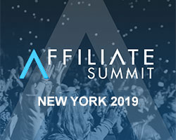 Affiliate Summit East, New York 2019 August 11 -13