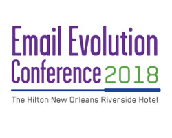 Email Evolution Conference 2018, New Orleans