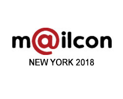 Mailcon - July 28, 2018 New York