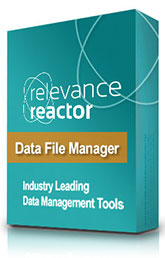 Data File Manager