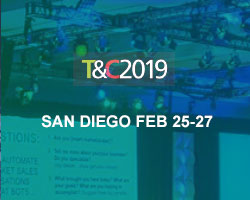 T&C 2019 – San Diego Feb 25-27th