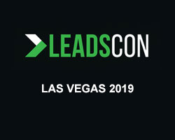 LeadsCon Las Vegas 2019 – Mar 4-6th