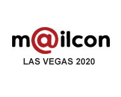 Mailcon 2020 Las Vegas January 26, 2020