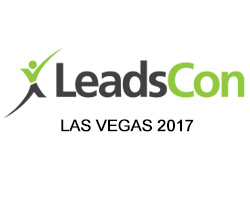 LeadsCon Las Vegas, March 20 - 22, 2017