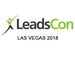 LeadsCon West 2018, Las Vegas