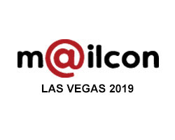 Mailcon Las Vegas 2019 – Jan 5th